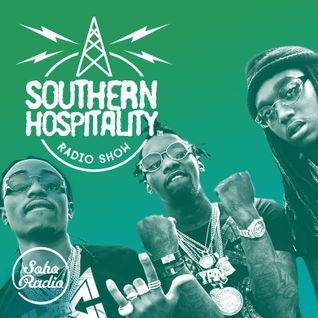 The Southern Hospitality Show - 10th August 2015