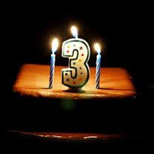 Holy Dubs 3rd Year Anniversary by Dj NubDub