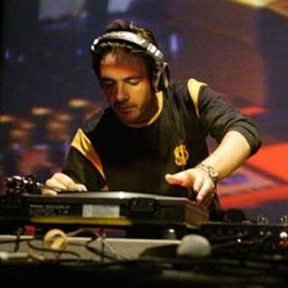 Laurent Garnier - Live @ Sonar Festival, Barcelona (06-2002)