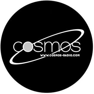 Temple Of God #62 (Cosmos Radio)
