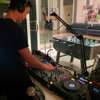 tekneeq Q-Trip Guest Mix 10/22/2014 on CFRE Radio