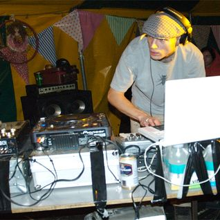 Royce Rolls Live Mix Spring 2010