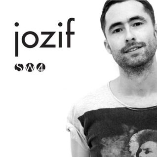 Jozif - Live from SW4 Podcast on the B@TV (23-08-2012)