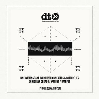 Radio Show 056 - Innervisions takeover - Hosted by Eagles & Butterflies