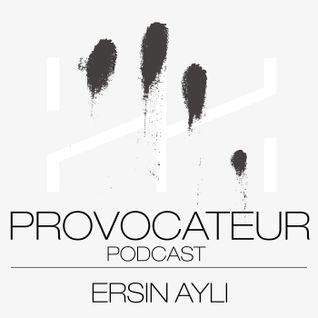 Ersin Ayli - Provocateur 008