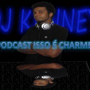 Podcast Isso é Charme #1 junho 2015