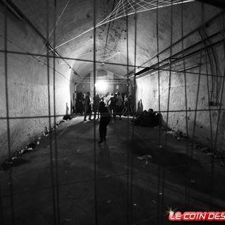 Mitch' A. @ ॐ Psylloween ॐ Strasbourg Underground / Part 1 [Ultra Banging Techno Dark]