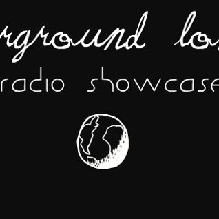 UNDERGROUND LOVERS RADIO SHOWCASE w/ Hires at Le Chic FM, London, United Kingdom