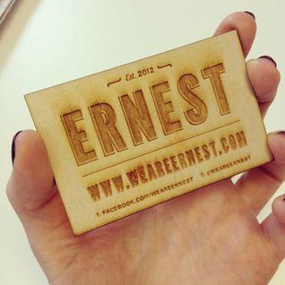 Flint & Steel - Live At Ernest 14/11/2014