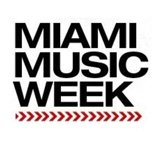 DJ P33T Spring 2012 House Mix (Miami Music Week)