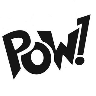 POW! By Jonatan Ferreira - Session Julio 2014