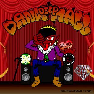 DEEP DANCEHALL -80's REGGAE & 90's REGGAE MIX-