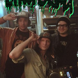 Etkoplasma 08.03.2014 @ Bassoradio // Hosted By Rico Tubbs, Kimik & Wispy