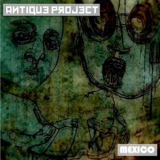 Rondo Presents Antique Project