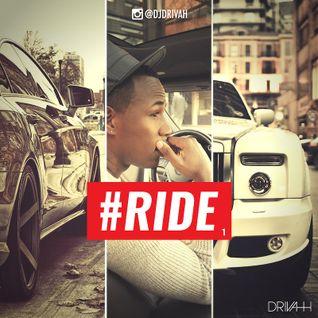 DRIVAH - #RIDE 1