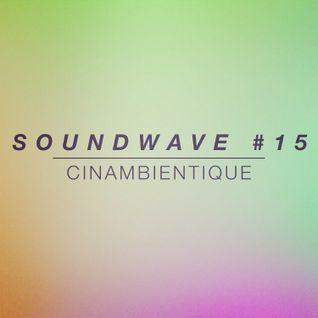 SOUNDWAVE #15