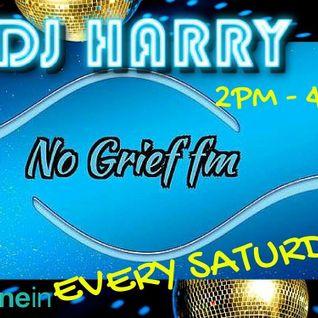 Dj Harry b2b Daz-p No Grief FM