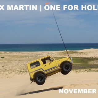 Alex Martin | One For Holden | November 2014