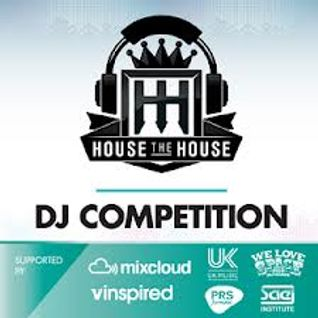 JB - House The House DJ Competition