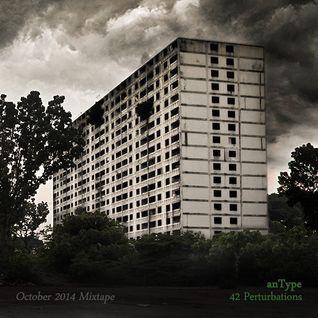 42 Perturbations (October 2014 Mixtape)