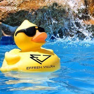 Effren Villan Pool Sessions 2013
