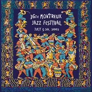 Vitalic & Miss Kittin & The Hacker (Live PA) @ Montreux Jazz Festival - Radio Couleur3 - 09.07.2002