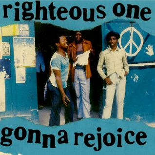 RIGHTEOUS MAN GONNA REJOICE SELECTION