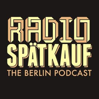 Radio Spaetkauf: Berlin news in English