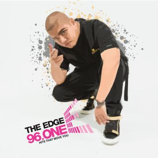 The EDGE 96.1fm - APRIL 9