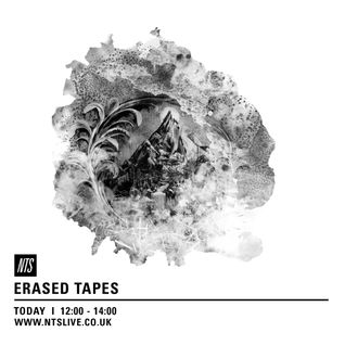 Erased Tapes - 28th January 2015