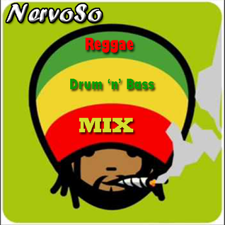 Reggae Drum & Bass MIX