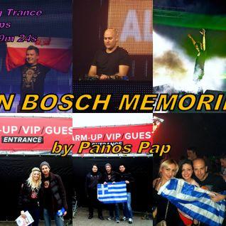 Den Bosch Memories (ASOT 600)
