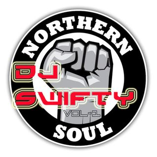 Swifty Northern Soul Turn It Up Vol 1