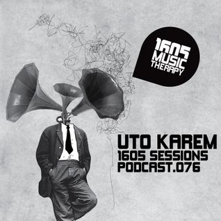 1605 Podcast 076 with Uto Karem