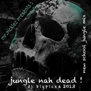 jungle nah dead !  final edit 2013