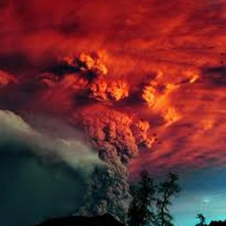 eruption by Mike.D mmx