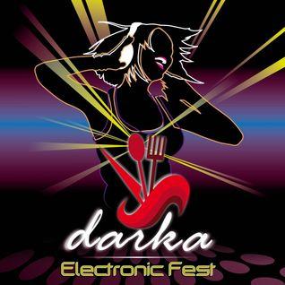 Techno Session @ DARKA ELECTRONIC FEST