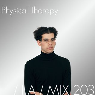 IA MIX 203 Physical Therapy