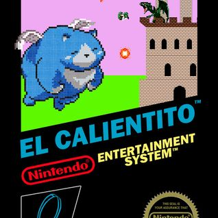 El Calientito Podcast - Disparas con B - Ep. 01 - Previo al E3 2015...
