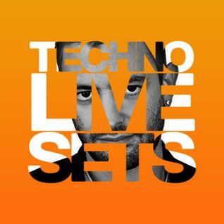 Sebastien Ledger - Sunny Amsterdam Mid-Summer Dj Set – 13-08-2012