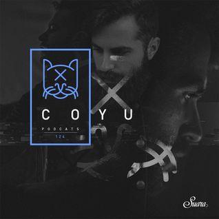 [Suara PodCats 124] Coyu live @ Sónar 2016