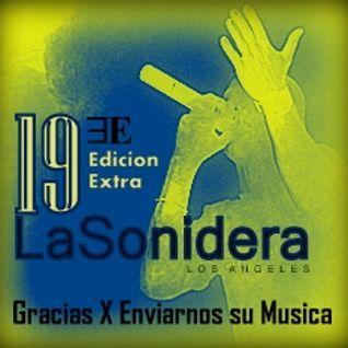 La Sonidera E19  (extra)