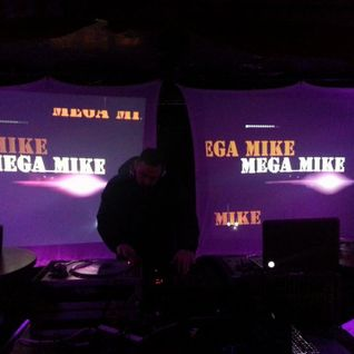 MEGA MIKE @BASS RIOT!! 2.21.14