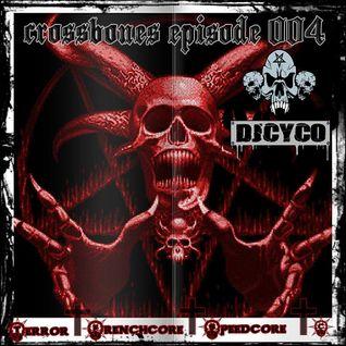 DjCyCO - Crossbones Podcast Episode 4.