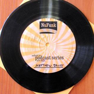 NuFunk.hu Podcast 02. - Matthew Britt
