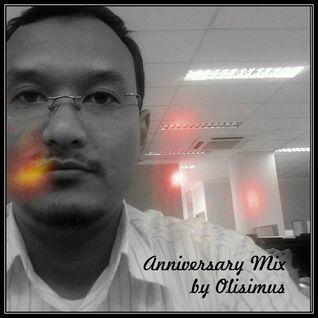 Anniversary Mix
