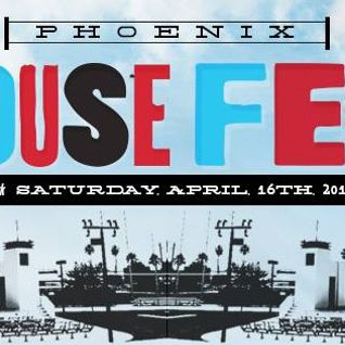 DJ Melo - House Fest Farewell Party (04-17-16)