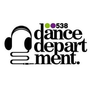 The Best of Dance Department 541 with special guest  Martin Solveig