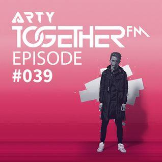 TOGETHER FM 39 (September 21st, 2016)
