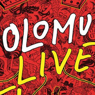 Solomun - live at Solomun Plus Live (Destino, Ibiza) - 25-Aug-2016